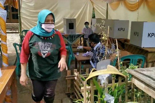 KPU sebut tingkat partisipasi pemilih di Pilkada Pandeglang meningkat