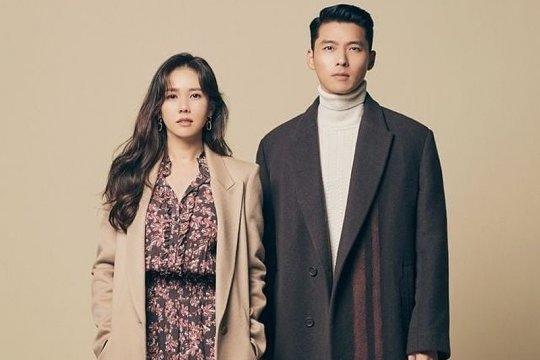 Hyun Bin & Son Ye-jin dikonfirmasi berpacaran