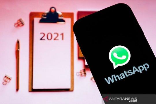 Kominfo minta WhatsApp terapkan prinsip perlindungan data pribadi
