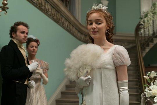Intip inspirasi fesyen tak lekang dimakan waktu dari film dan serial