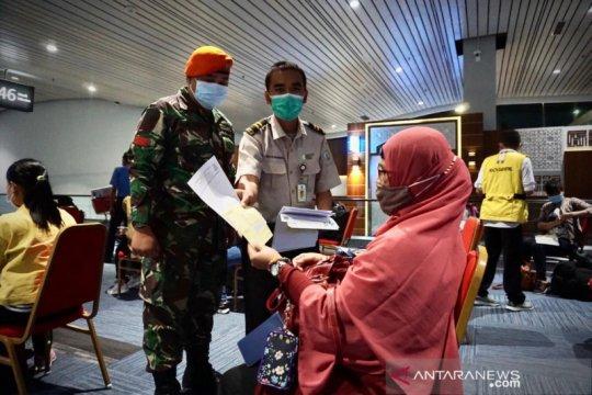 Penutupan WNA ke Indonesia di Bandara Soekarno-Hatta berjalan lancar