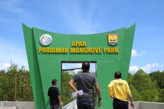 KKP: Kawasan mangrove Pariaman dapat menjadi wisata minat khusus