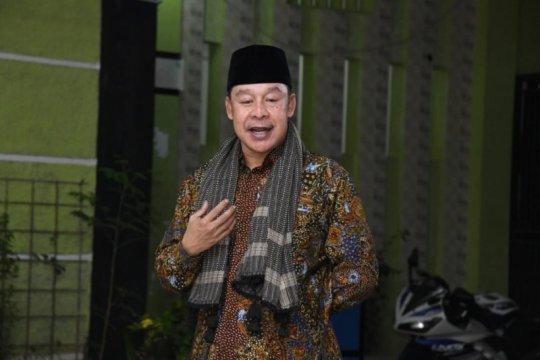 Pimpinan Ponpes Buntet Cirebon: Pemerintah sudah tepat bubarkan FPI