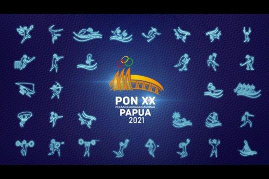 Papua pastikan kesiapannya gelar PON 2021, Torang Bisa!