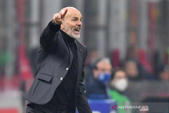 Target utama AC Milan lolos Liga Champions