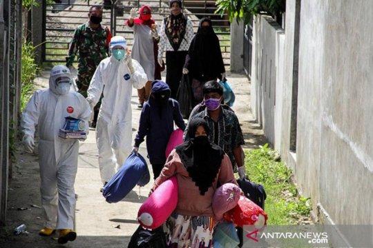 Ikhtiar Aceh mencegah penyebaran COVID-19