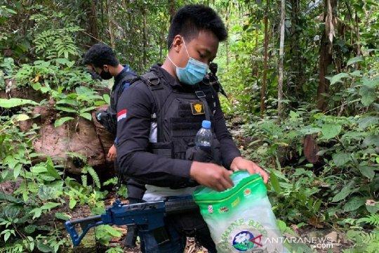 Bea Cukai Jayapura gandeng TNI-AD patroli bersama di perbatasan RI-PNG