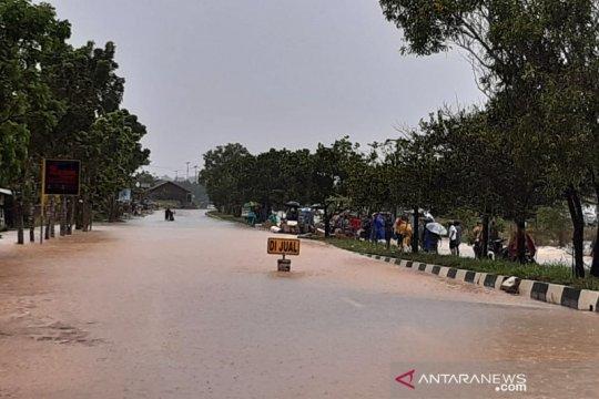 Cuaca ekstrem, PLN Tanjungpinang lakukan pemadaman darurat