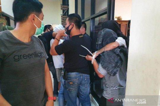 Pelaku pengeroyokan anggota TNI di Rejang Lebong sudah ditangkap