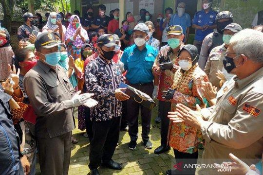 PSI dukung Risma garda terdepan penyaluran bantuan untuk rakyat
