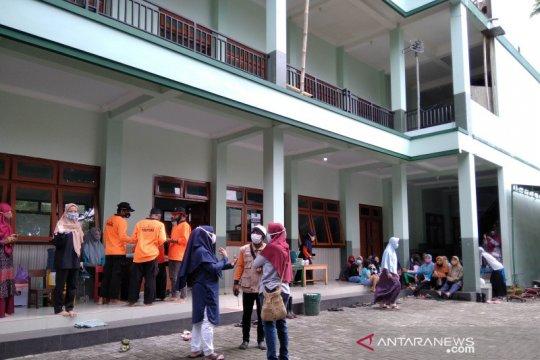 Pemkab Kudus siapkan dua tempat pengungsi banjir