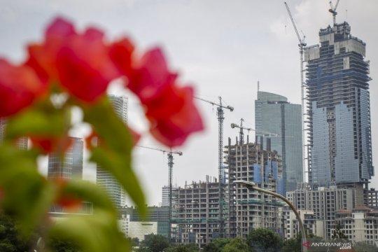 Ekonom proyeksi ekonomi triwulan I-2021 kontraksi akibat PPKM