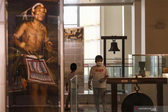 Melancong secara virtual ke museum-museum di Jakarta
