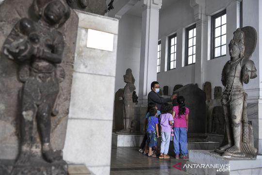Tempat wisata di Jakarta dibuka kembali