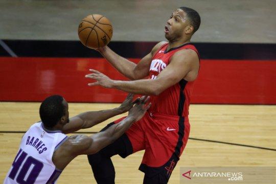 Cedera pangkal paha, Eric Gordon absen bela Rockets hingga enam pekan