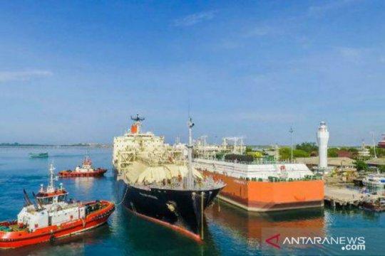 Pelindo III dukung kelistrikan di Bali melalui Terminal LNG Benoa