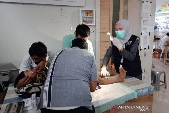 ACT Lampung dan YBM PLN adakan sunatan massal