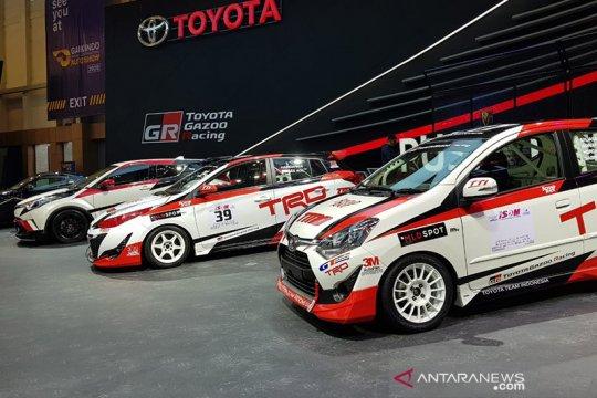 Toyota masih pimpin pasar, kuasai 31,9 persen penjualan mobil nasional