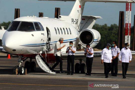 Bandara Blora bakal dinamai Abdurrahman Wahid