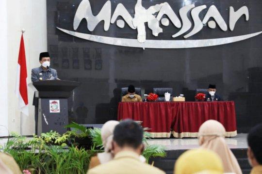 Jam malam di Makassar diperpanjang hingga 11 Januari 2021