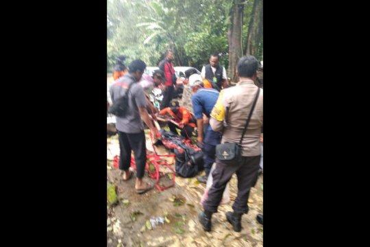 Pendaki asal Surabaya meninggal jatuh di jurang Gunung Rinjani Lombok