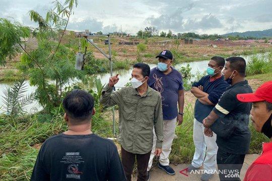 Pemkot Batam minta masyarakat waspada cuaca buruk