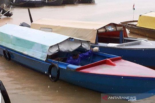 BMKG ingatkan masyarakat pesisir Kepri waspada hingga dua pekan