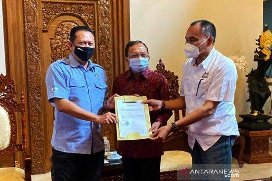 Bambang Soesatyo bakal maksimalkan pebalap muda berprestasi di IMI