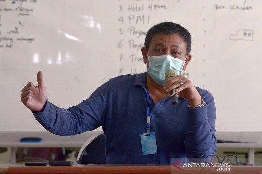 Surabaya sosialisasikan Perwali baru penerapan protokol kesehatan