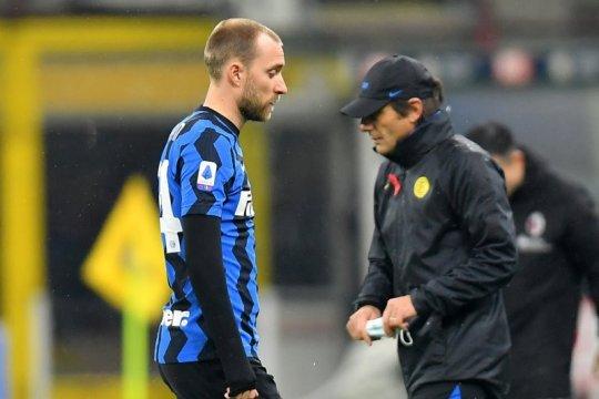 Antonio Conte akan berikan Christian Eriksen peran baru di Inter Milan