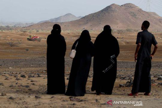 Jeddah jadi lokasi lomba balap esktrem Reli Dakar