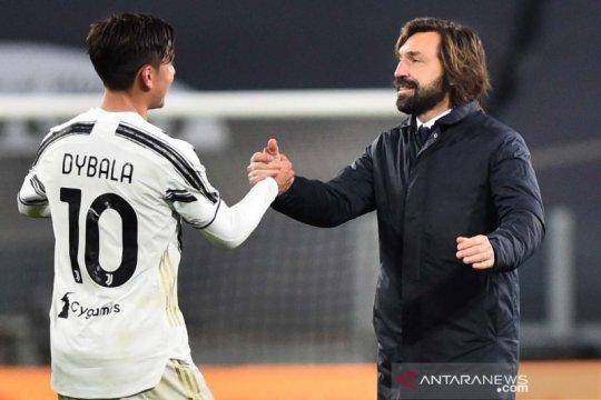 Dybala dan Bonucci dipastikan absen saat Juventus hadapi Porto