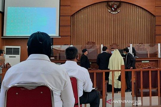 PN Jaksel batasi pengunjung sidang praperadilan Rizieq Shihab