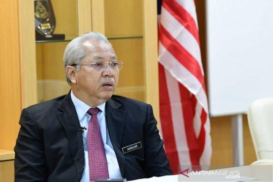 Sekjen BN tetap tolak DAP dan Anwar Ibrahim