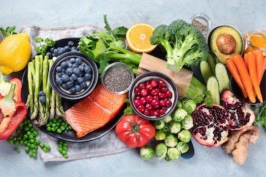 Makanan bernutrisi untuk menambah imun wanita usia 40-an