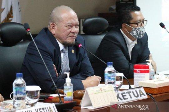 """Ketua DPD ingin pemerintah usut pemilik """"seaglider"""" temuan nelayan"""
