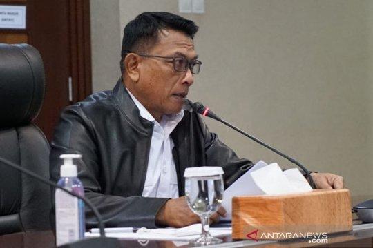 Moeldoko cermati isu Presiden langgar UU Penanggulangan Bencana
