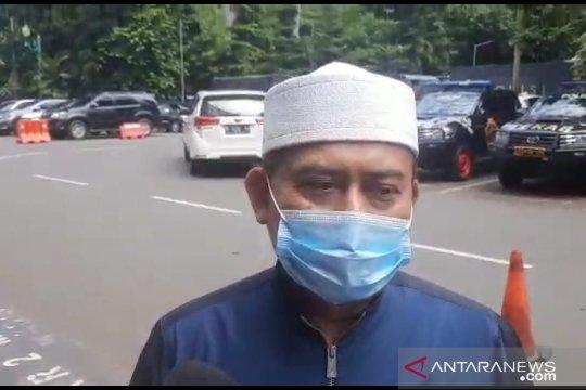 Polda Metro Jaya periksa koordinator lapangan demo 1812