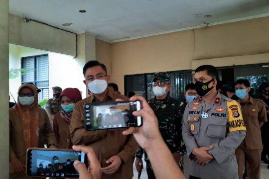 Banten terima 14.560 dosis vaksin COVID-19 Sinovac