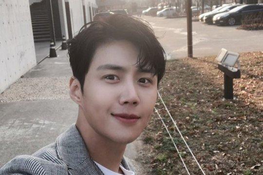 Mantan pacar Kim Seon Ho unggah permohonan maaf