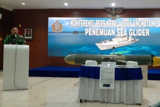 BPPT: Seaglider untuk pengumpulan data oseanografi