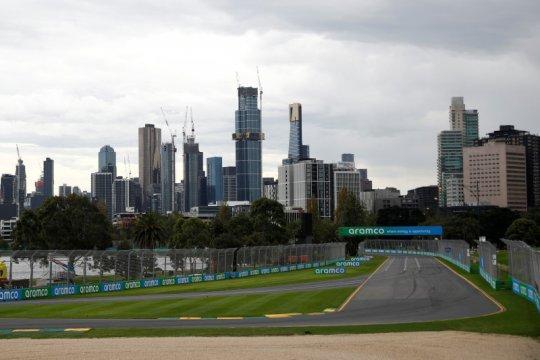 Balapan pembuka musim Formula 1 di Australia kemungkinan ditunda