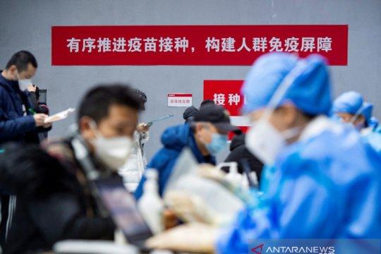 Infeksi lokal meningkat, China perketat pembatasan di dekat Beijing