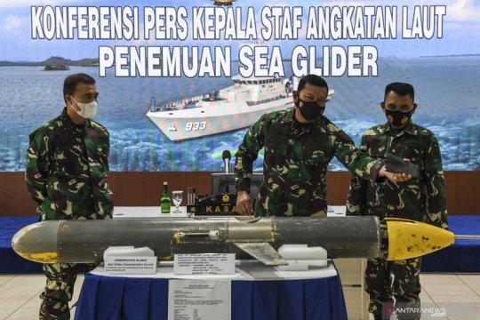 Dahnil minta publik tak berpolemik kontraproduktif temuan drone laut
