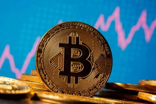 Setelah Tesla investasi, Bitcoin capai rekor tertinggi di Asia