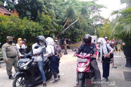 Wali Kota Surakarta sebut pelaksanaan PTM tunggu SE terbaru