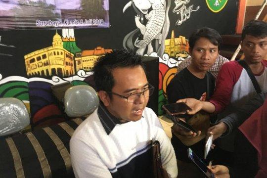 MA-Mujiaman tunggu panggilan sidang gugatan Pilkada Surabaya di MK