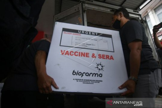 Rektor IAIN Palu : Vaksin permudah pembangunan SDM di pandemi COVID