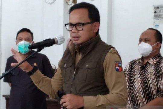 Wali Kota Bogor jelaskan kronologi Satgas COVID-19 laporkan RS UMMI