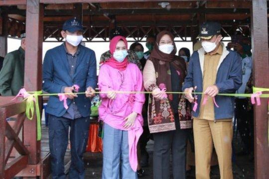 Pemkot Makassar bangun dermaga untuk warga Pulau Lakkang